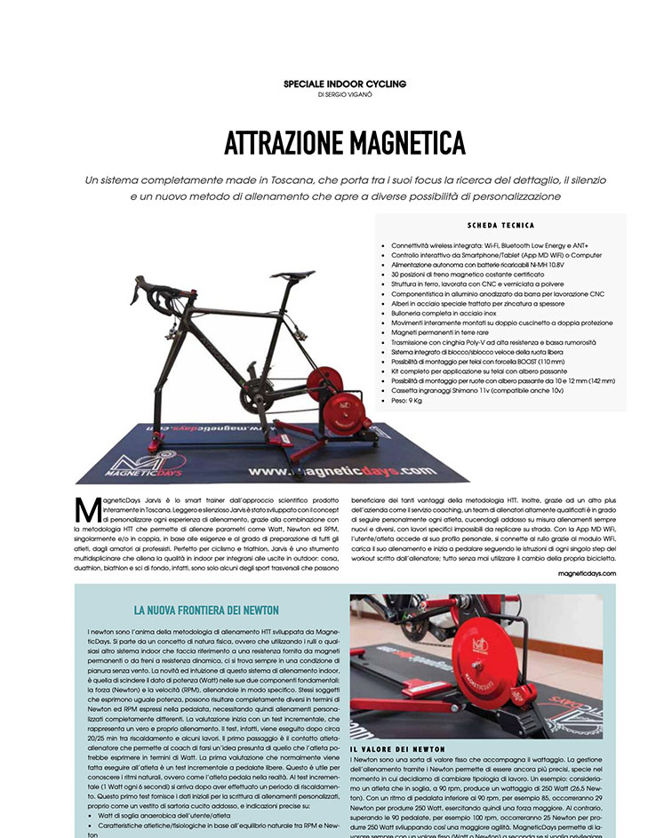bikefortrade | magneticdays