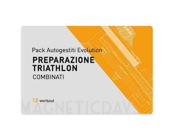 Pacchetti Allenamenti | Combinati Triathlon