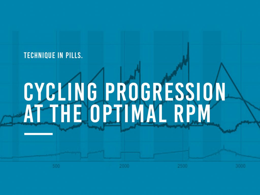 Cycling Progression At The Optimal RPM 2