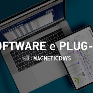 PLUGIN AND SOFTWARE
