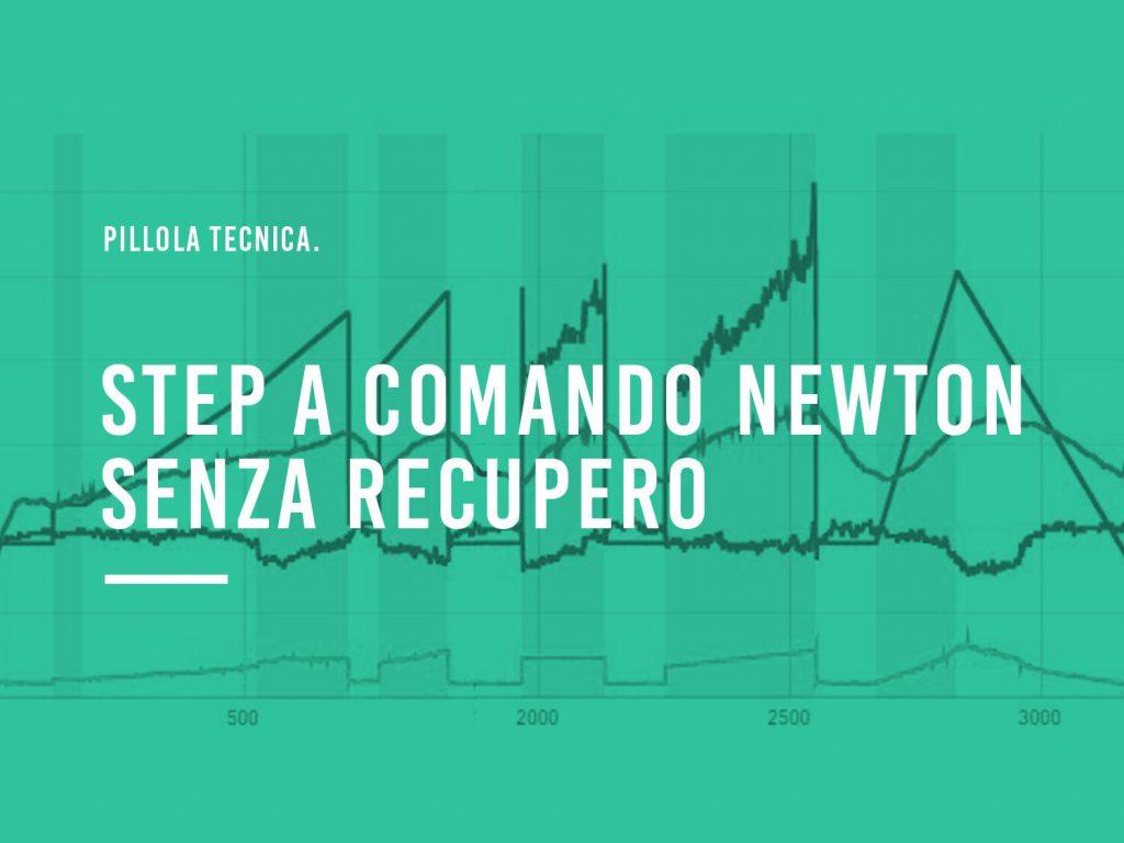 Comando Newton 1