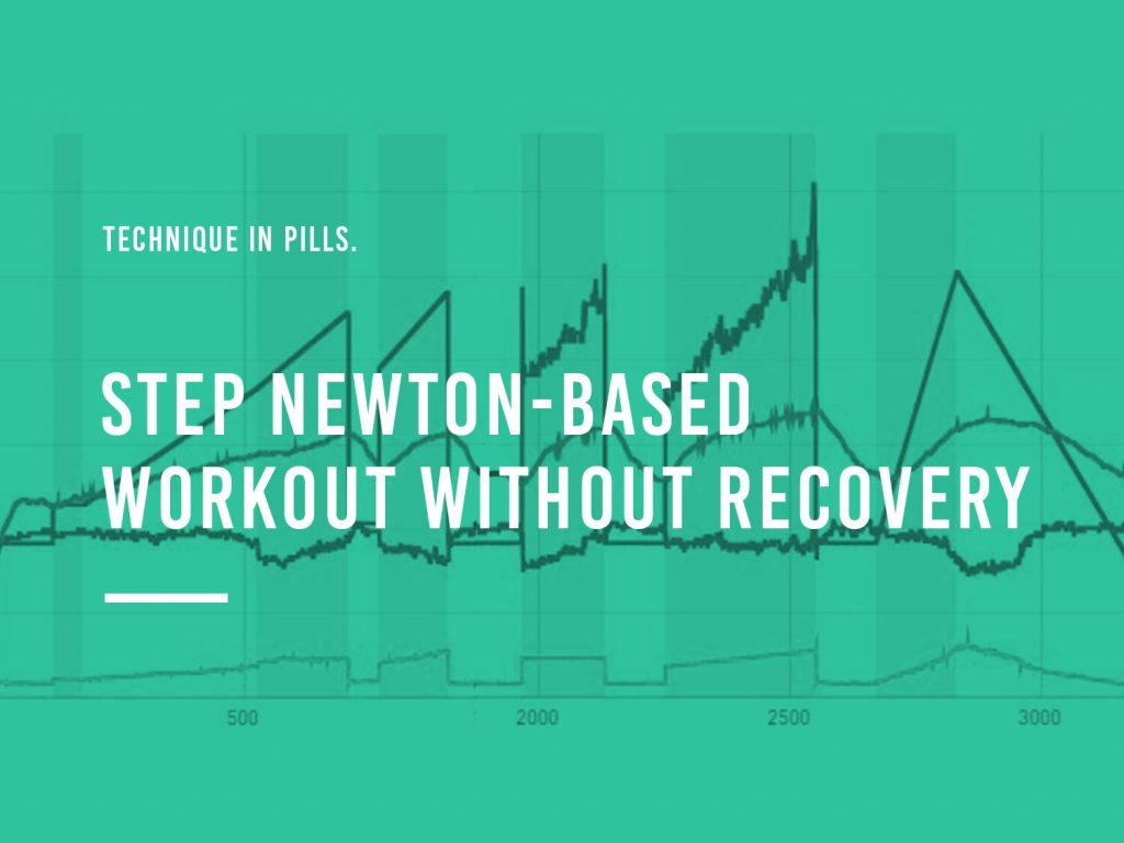 Step Workout Newton Based 1