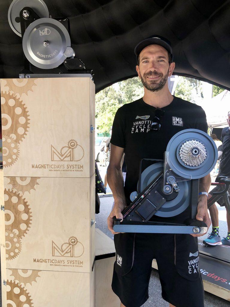 Vanotti Cycle Camp 2020 1