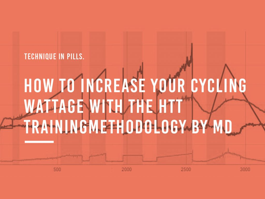 How To Increase Cycling Wattage 2