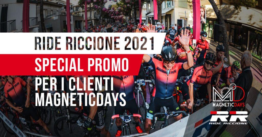 Ride Riccione 2021 | Special Promo