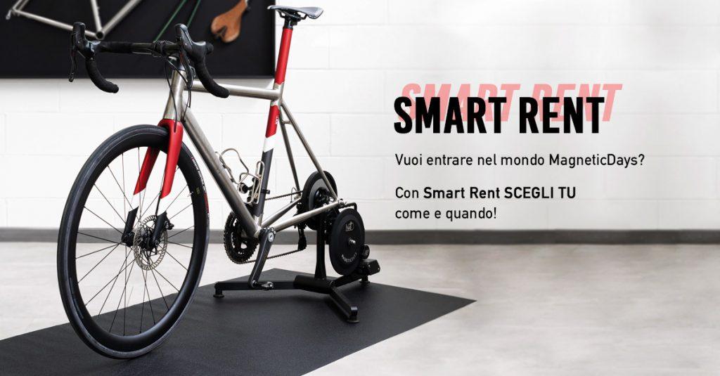 Smart Rent | Noleggio Smart