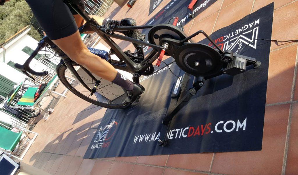 Triathlon Ironman | Indoor Training