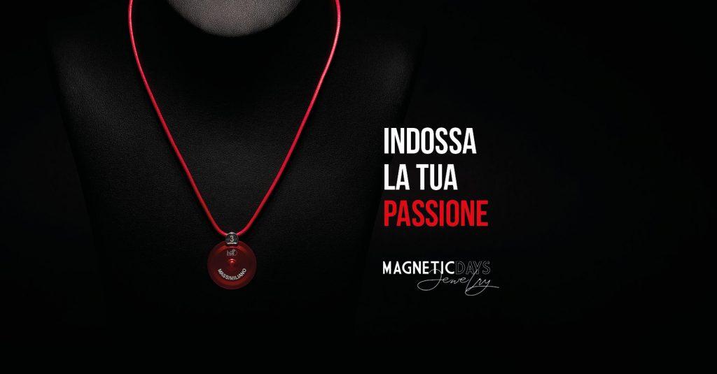 Gioielli Fatti A Mano | MagneticDays Jewelry