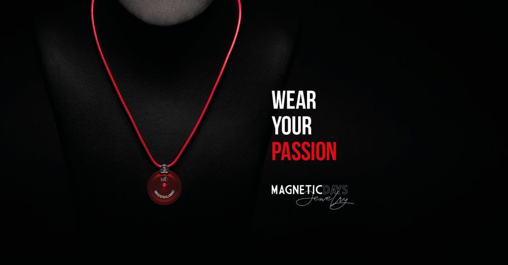 MagneticDays Jewelry | Tuscan Handcrafted Goldsmith