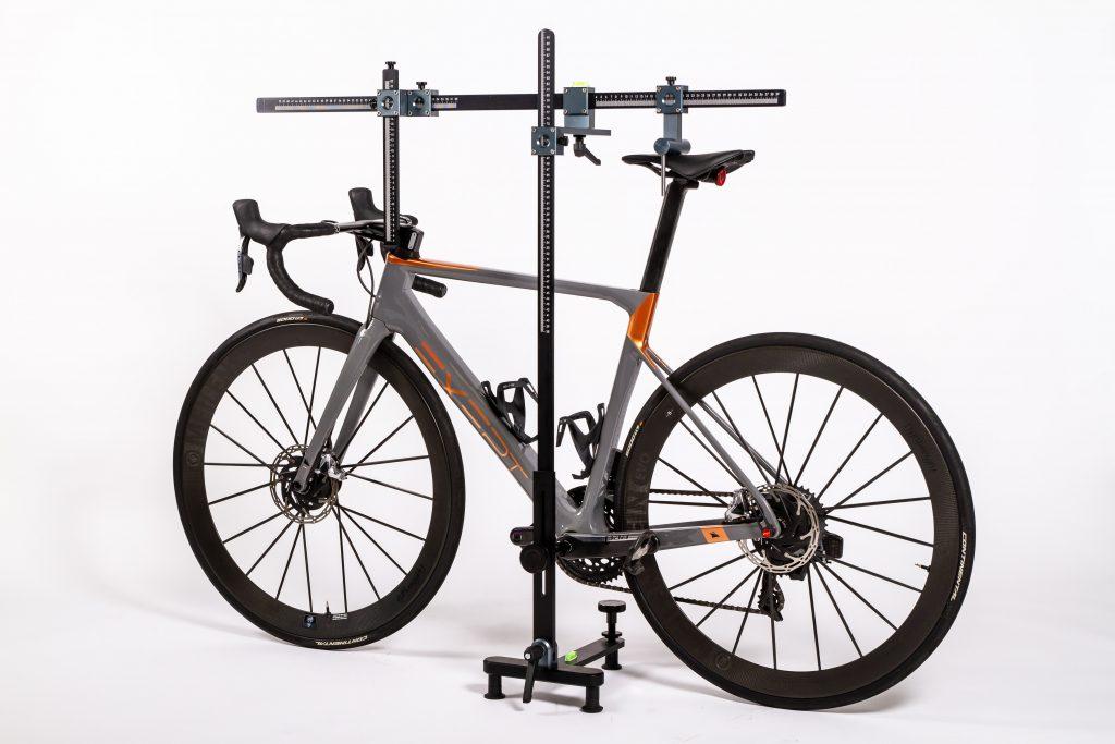 Biomechanics Caliper For Cycling 1
