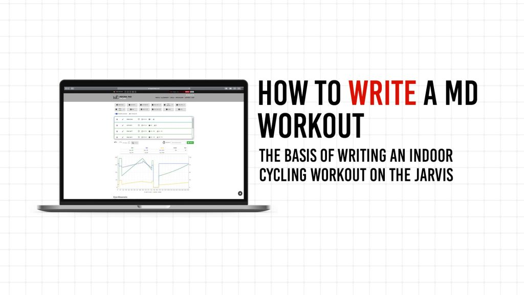 Writing Cycling Training   Indoor Cycling Training   Smart Trainer