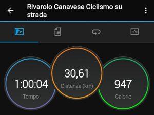 Colonel Carlo Calcagni | Forza Pura Bike Cranks 7