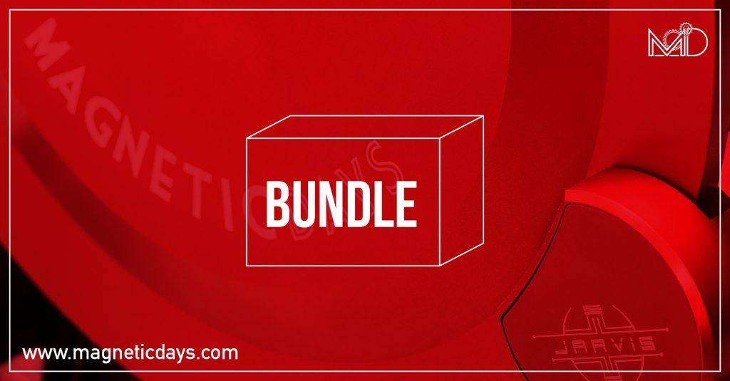 MagneticDays Bundle | Allenamento Indoor | Allenamento Personalizzato