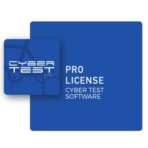 Cyber Test Pro Software