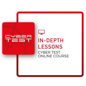 Cyber Test Software   In-Depth Lessons
